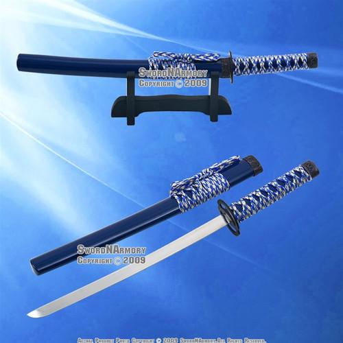 Musashi Warrior Samurai Katana Sword Letter Opener Set 1