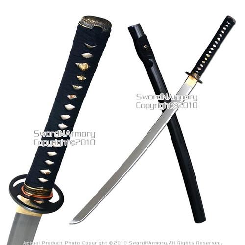 Samgakdo Munetoshi Yuki Korean Jingum Spring Steel Straight Hamon Mat Cutter