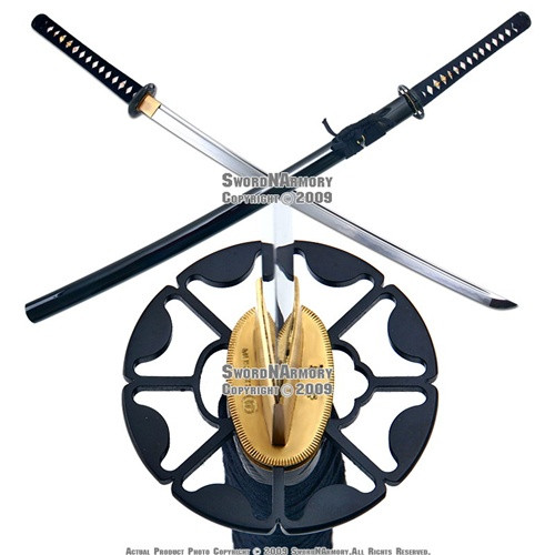 Musashi Edo Katana 2