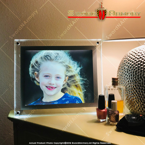 8x10 Electronic Lighted Picture Frame