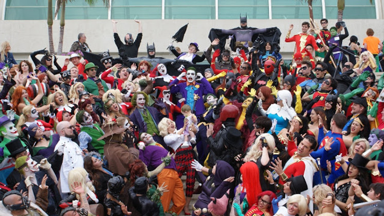 Cosplay Etiquette: 5 Rules to Follow when Participating