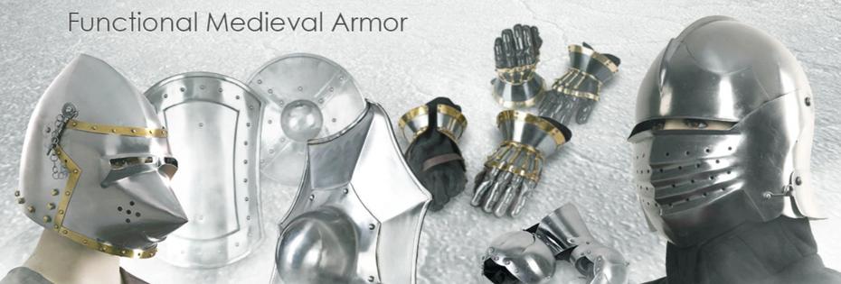 Functional Armor