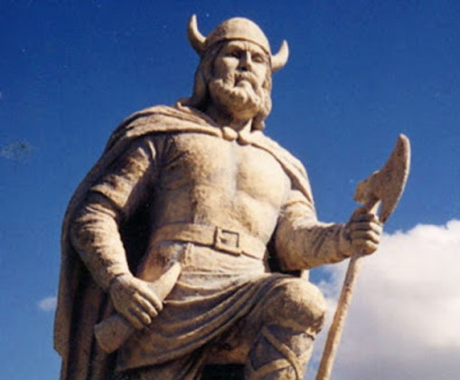 What Did The Viking Horn Represent - If There Was Such A Thing?