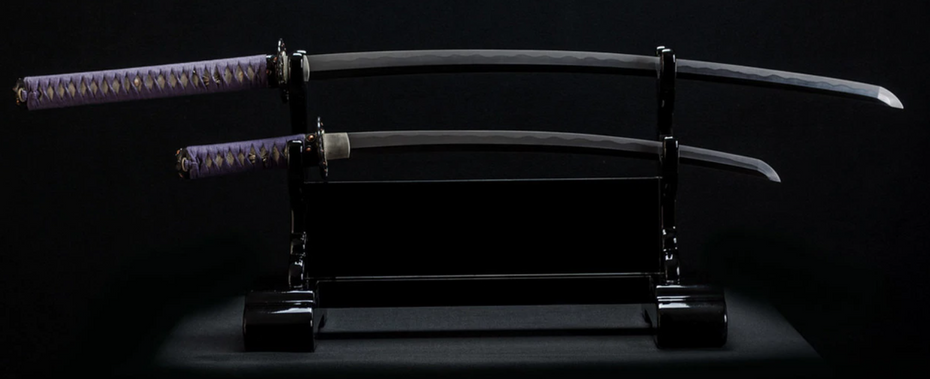 T10 Handadme Lotus Seed Katana Sword by Dragon King