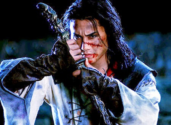 Top 3 Movie Stars That Can Wield a Sword