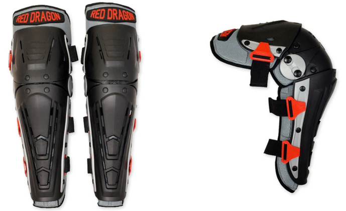 Why are Knee and Shin Guard Essential for Sword Fighting?