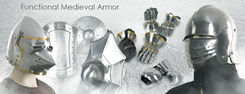 Medieval Armory