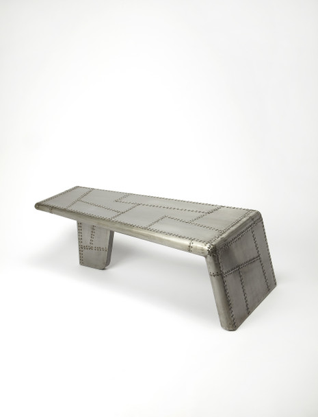 Butler Yeager Aviator Coffee Table