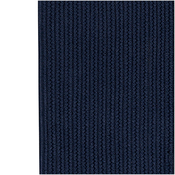 Colonial Mills All-purpose Mudroom Runner Pu34 Navy Area Rugs