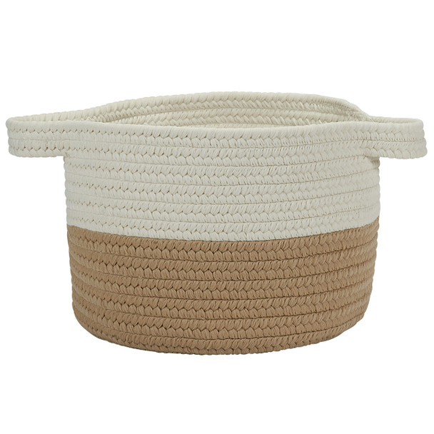 Colonial Mills Beach Bum Basket Py83 Natural Baskets