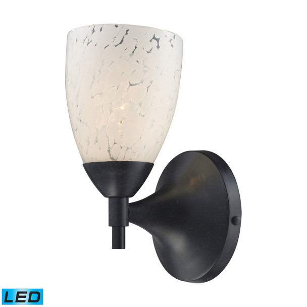 ELK Lighting Celina 1-Light Sconce - 10150/1DR-SW-LED