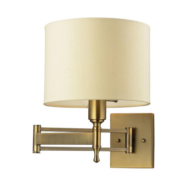 ELK Lighting Pembroke 1-Light Sconce - 10260/1