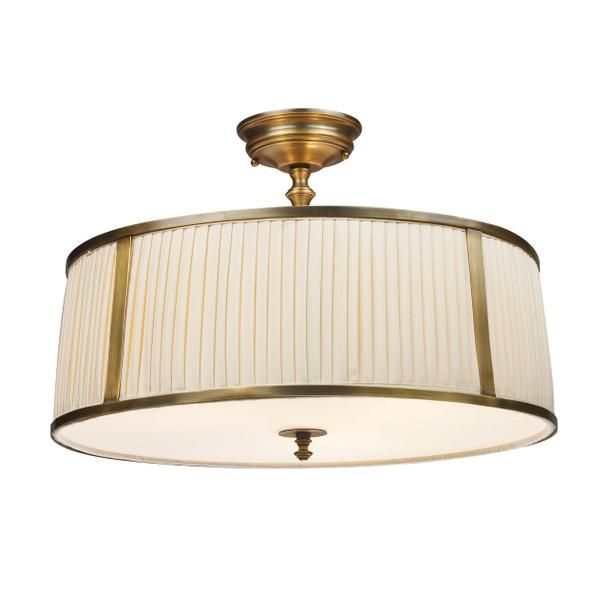 ELK Lighting Williamsport 4-Light Semi Flush Mount - 11055/4