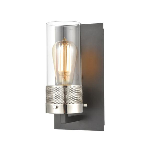 ELK Lighting Bergenline 1-Light Vanity Light - 12140/1