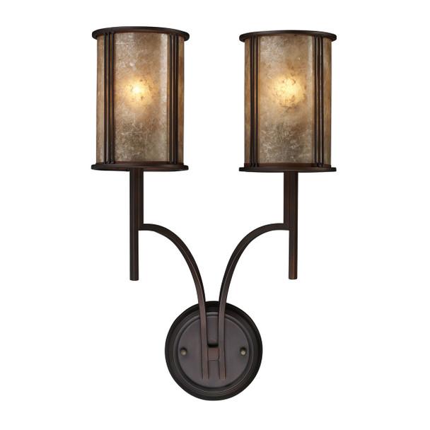 ELK Lighting Barringer 2-Light Sconce - 15030/2