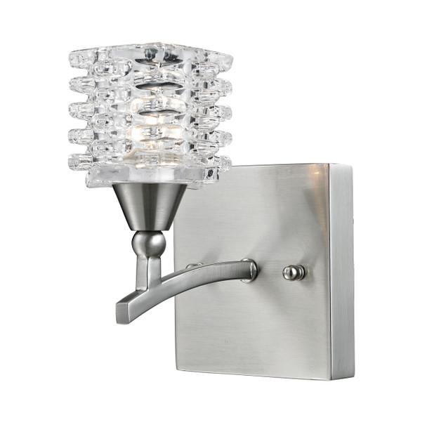 ELK Lighting Matrix 1-Light Vanity Light - 17130/1