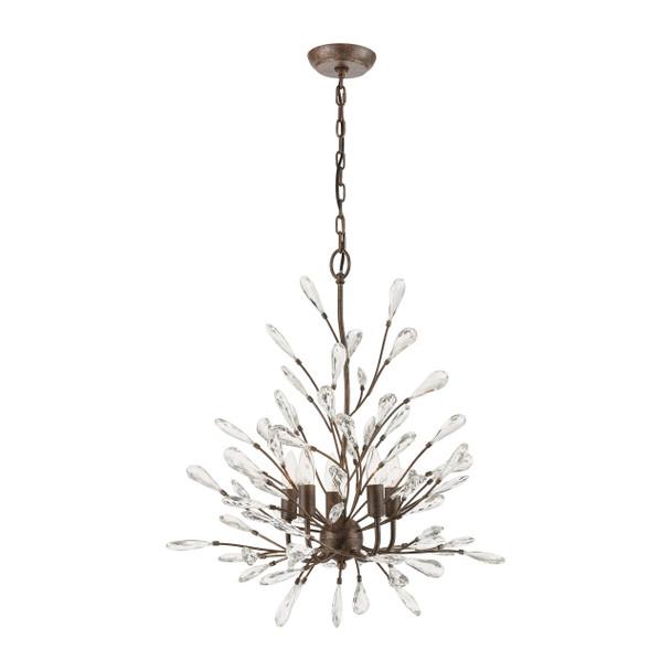 ELK Lighting Crislett 5-Light Chandelier - 18257/5
