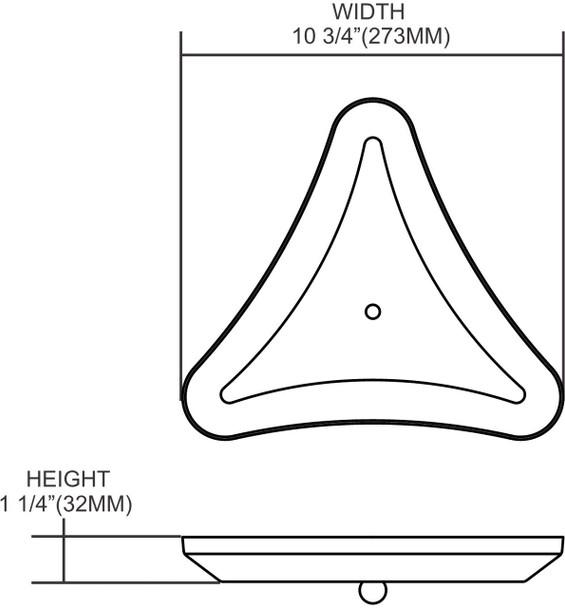 ELK Lighting Illuminare Accessories Bulb / Lighting Accessory - 3T-CHR