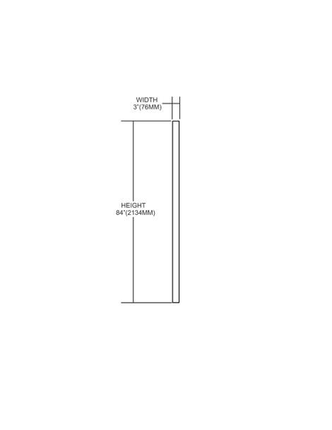 ELK Lighting  Accessory - 43001HB
