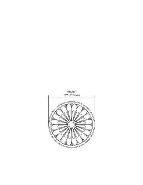 ELK Lighting Melon Reed Bulb / Lighting Accessory - M1009AB