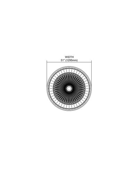 ELK Lighting Hillspire Bulb / Lighting Accessory - M1017AB