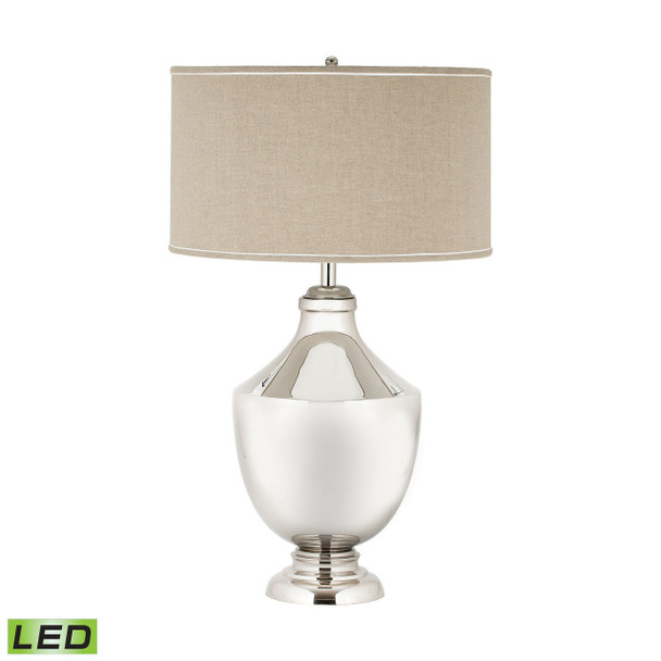 ELK Home  1-Light Table Lamp - 8991-001-LED