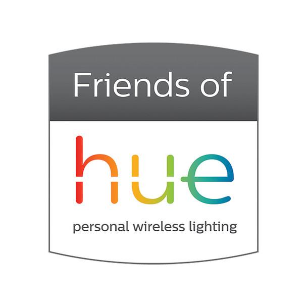 ELK Home Ring Base 2-Light Floor Lamp - D2739-HUE-D