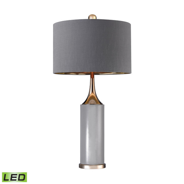 ELK Home  1-Light Table Lamp - D2749-LED