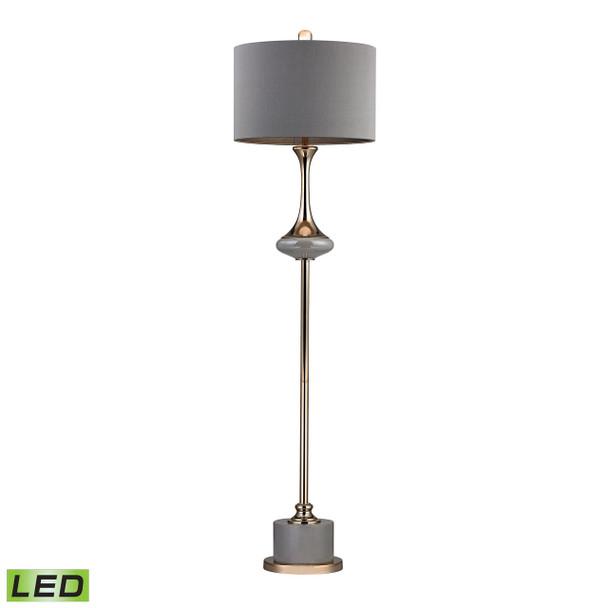 ELK Home  1-Light Floor Lamp - D2765-LED
