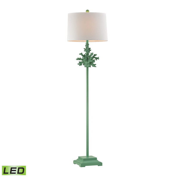 ELK Home  1-Light Floor Lamp - D2791G-LED