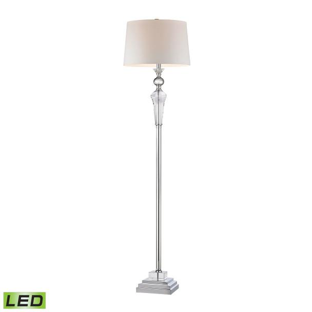 ELK Home  1-Light Floor Lamp - D2841-LED