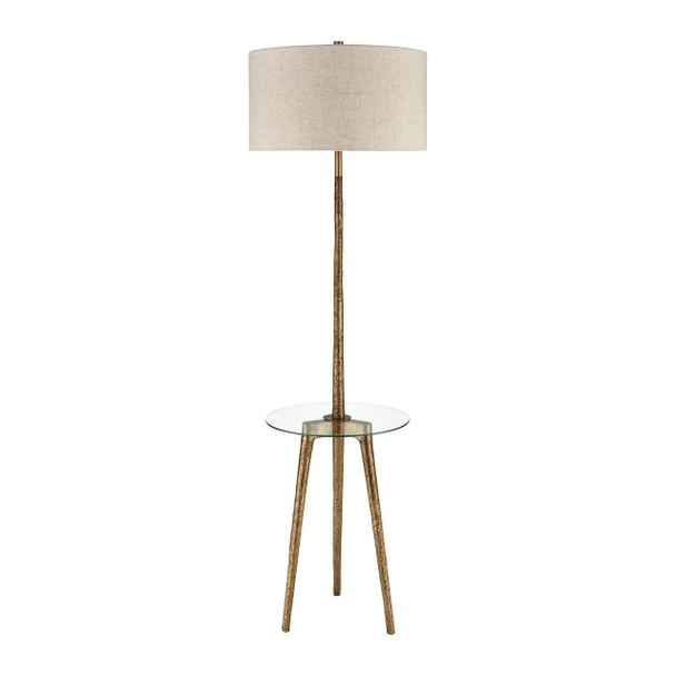 ELK Home Timbuktu 1-Light Floor Lamp - D3644