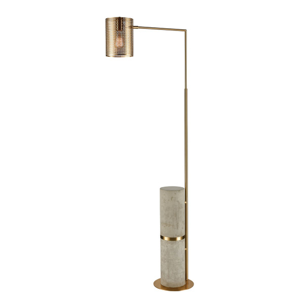 ELK Home Urbane 1-Light Floor Lamp - D3801