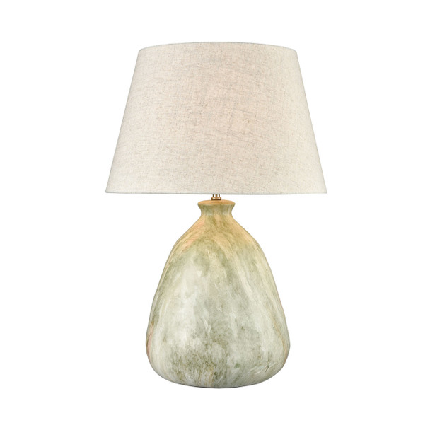 ELK Home Ajaccio 1-Light Table Lamp - D3914
