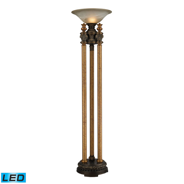 ELK Home Athena 1-Light Floor Lamp - 113-1135-LED