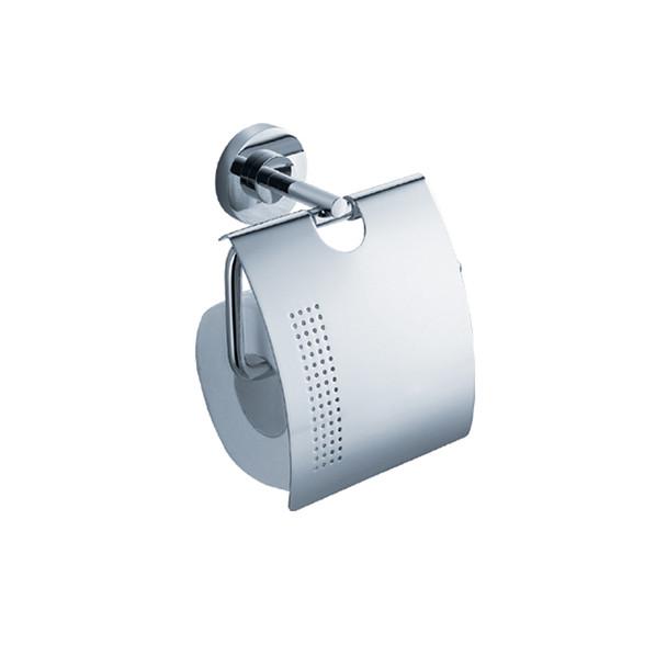 Fresca Alzato Toilet Paper Holder - Chrome - FAC0826