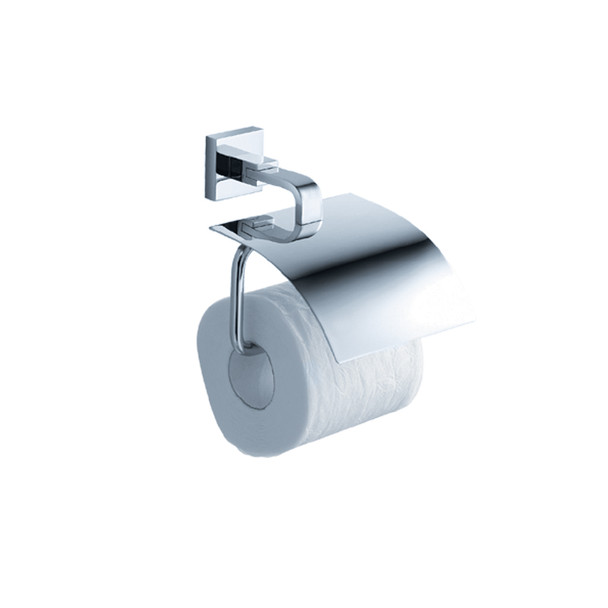 Fresca Glorioso Toilet Paper Holder - Chrome - FAC1126