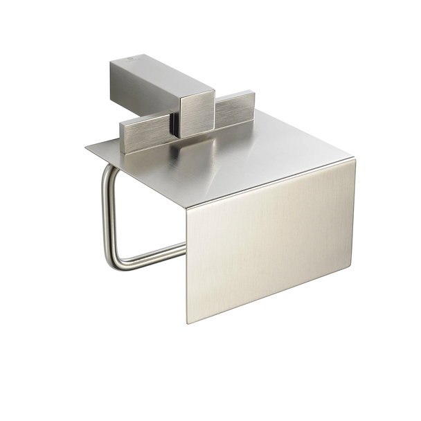 Fresca Ellite Toilet Paper Holder - Brushed Nickel - FAC1426BN