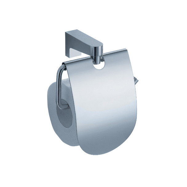 Fresca Generoso Toilet Paper Holder - Chrome - FAC2326