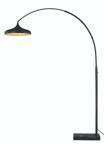 Bacio Instalux® LED Arc Lamp  L0006