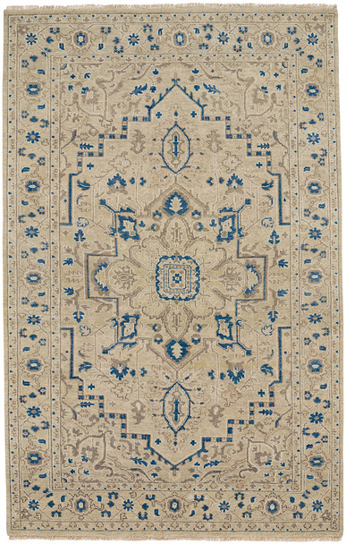 Capel Inspirit Dawn 1094_740 Hand Knotted Rugs
