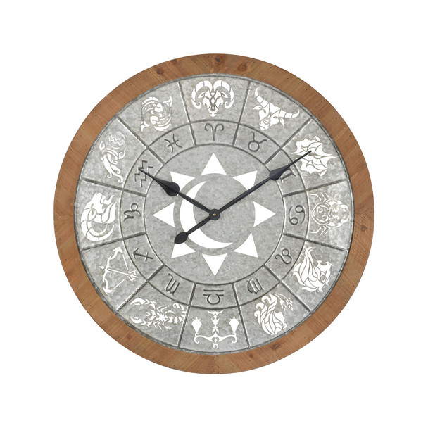 ELK Home Astronomicon Clock - 3214-1031