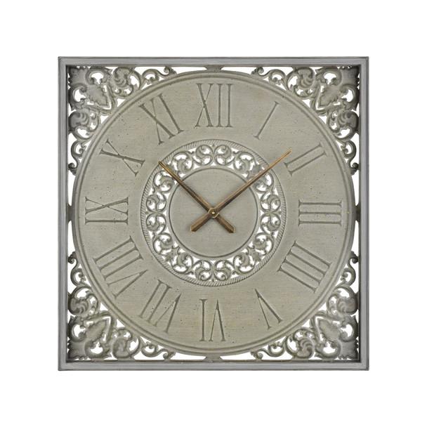 ELK Home Nouvelle Orleans Clock - 3214-1034