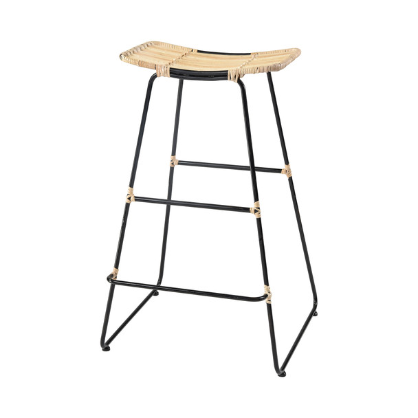 ELK Home Panama Hat Stool - 351-10737