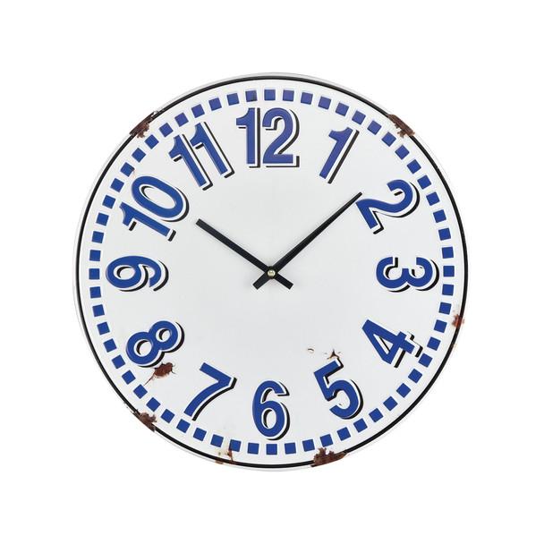 ELK Home Twin Cities Clock - 351-10746
