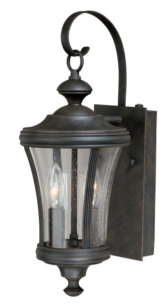 "Hanover 7"" Wall Light T0146"
