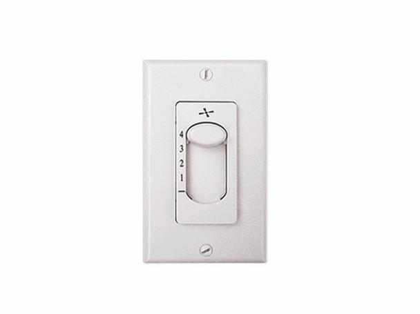 4-Speed Ceiling Fan Wall Control X-WC4013