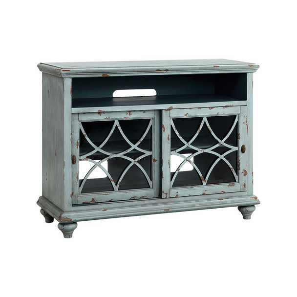 Stein World Bethania 44-Inch Entertainment Console