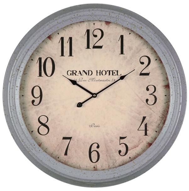 Cooper Classics Asher Clock