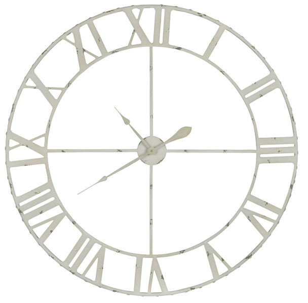 Cooper Classics Annency Clock